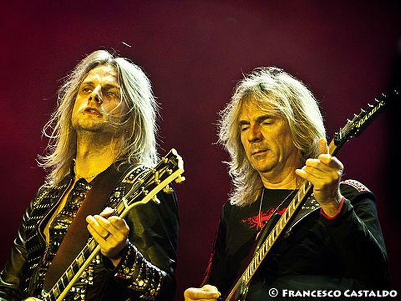 22 Giugno 2011 - Gods of Metal - Arena Concerti Fiera - Rho (Mi) - Judas Priest in concerto