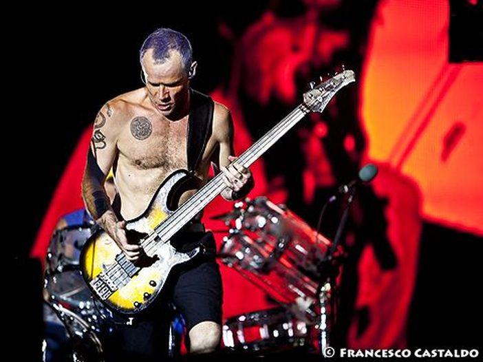 """Red Hot Chili Peppers: ascolta l'inedito del 1998 con Dave Navarro """"Circle of the noose"""" - AUDIO"""