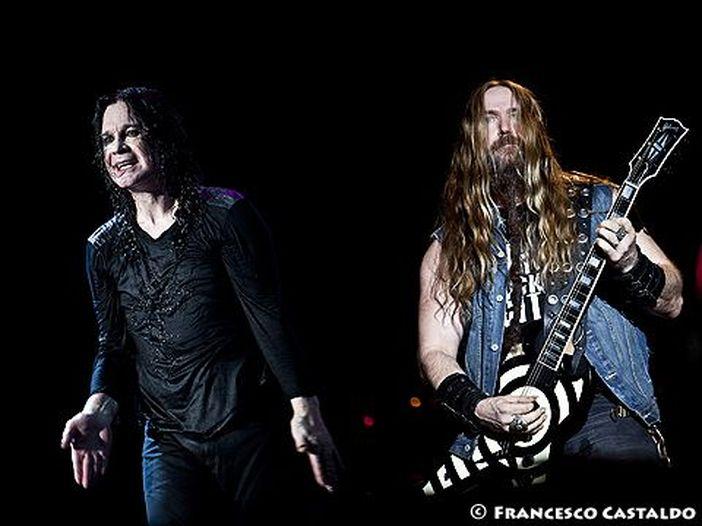 Ozzy Osbourne e Zakk Wylde nuovamente in tour assieme dopo 11 anni