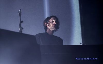 22 febbraio 2014 - Alcatraz - Milano - Moderat in concerto