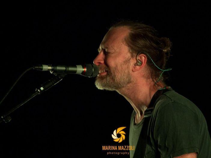 """Thom Yorke condivide il nuovo brano solista """"Coloured Candy"""" - VIDEO"""
