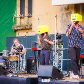 4 giugno 2021 – Arena Puccini – Bologna – Legno in concerto