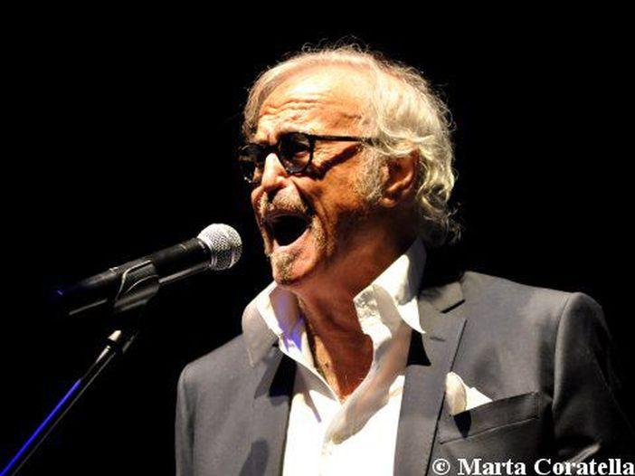 Franco Califano, un ricordo nell'anniversario della scomparsa: sapevate che queste canzoni sono state scritte da lui? - ASCOLTA