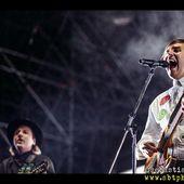18 luglio 2017 - Visarno Arena - Firenze - Arcade Fire in concerto