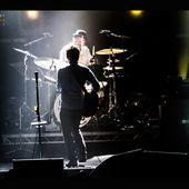 5 ottobre 2012 - ObiHall - Firenze - Noel Gallagher in concerto