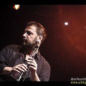 5 ottobre 2013 - The Cage Theatre - Livorno - Virginiana Miller in concerto