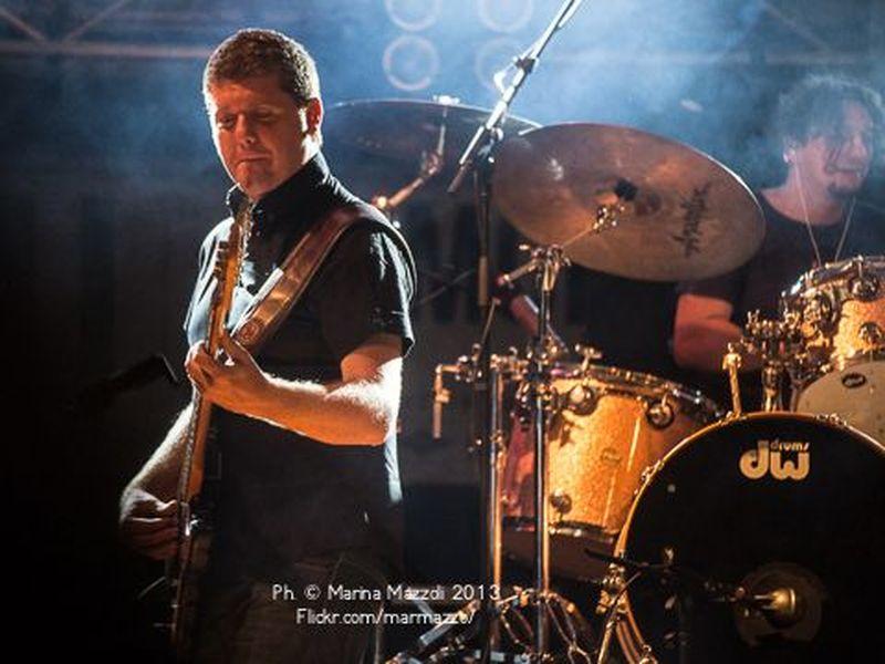 20 settembre 2013 - Ritmika - Moncalieri (To) - Paola Turci in concerto