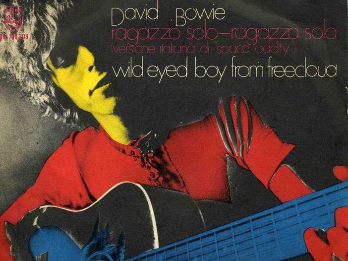 Il David Bowie Tribute Day di Rockol: tutte le cover degli artisti italiani