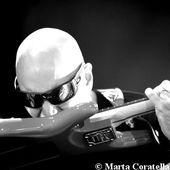 29 maggio 2013 - Atlantico Live - Roma - Joe Satriani in concerto