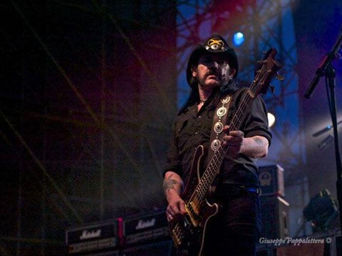 Motorhead, il nuovo album 'Aftershock' arriva a settembre
