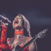27 giugno 2018 - Magnolia - Milano - St. Vincent in concerto