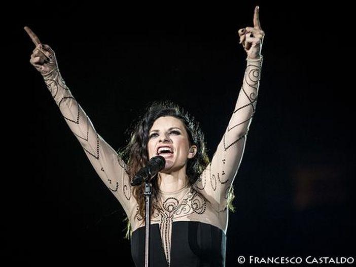 "Laura Pausini, ""La solitudine"" diventa flamenca a La Voz Espana - VIDEO"