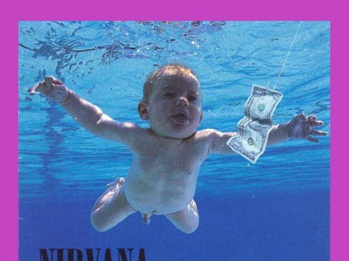 Nirvana: online un bootleg inedito di 25 anni fa a Portland - AUDIO