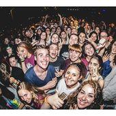 19 giugno 2016 - Alcatraz - Milano - Pentatonix in concerto