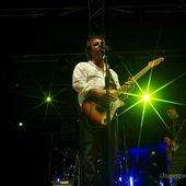 29 giugno 2012 - Gods of Metal 2012 - Blues in Villa - Parco di Villa Varda - Brugnera (Pn) - Joe Louis Walker in concerto