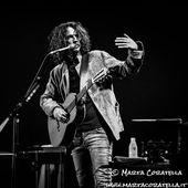 18 aprile 2016 - Auditorium Parco della Musica - Roma - Chris Cornell in concerto