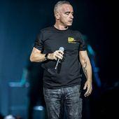 12 marzo 2019 - Palazzo dello Sport - Roma - Eros Ramazzotti in concerto