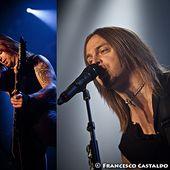 25 Luglio 2011 - Magazzini Generali - Milano - Bullet for my Valentine in concerto