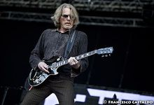 Reunion dei Thin Lizzy: in formazione anche Scott Travis (Judas Priest) e Tom Hamilton (Aerosmith), ma niente Mikkey Dee (Motörhead)