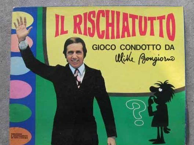 Mike Bongiorno: le canzoni firmate da lui