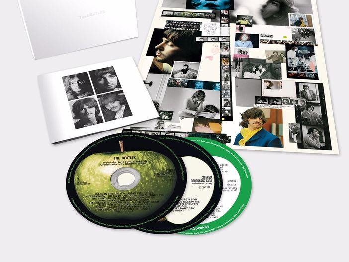 Beatles su iTunes: 5 milioni di canzoni, 1 milione di album venduti