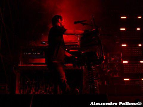 21 luglio 2012 - Piazza Duomo - Brescia - Subsonica in concerto
