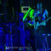 27 febbraio 2016 - MEP - Sestri Levante (Ge) - Subsonica in concerto