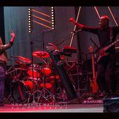 4 aprile 2016 - Gran Teatro Linear4ciak - Milano - Anastacia in concerto