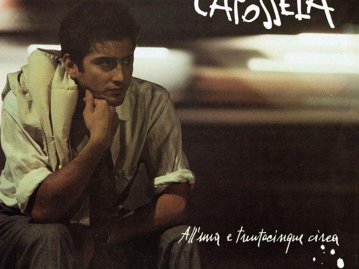 Vinicio Capossela, il suo primo disco ha 30 anni: la recensione