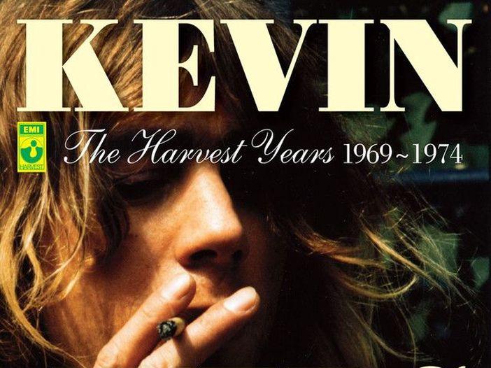 Kevin Ayers: una delle due figure più importanti del pop britannico