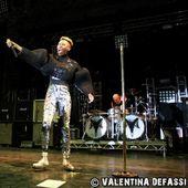 23 luglio 2013 - GruVillage - Grugliasco (To) - Skunk Anansie in concerto