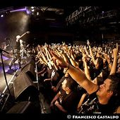 19 settembre 2012 - Alcatraz - Milano - Sabaton in concerto