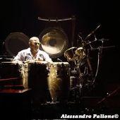 7 febbraio 2016 - PalaGeorge - Montichiari (Bs) - Toto in concerto