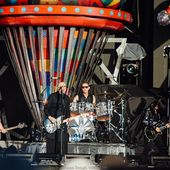 13 giugno 2019 - Visarno Arena - Firenze - Smashing Pumpkins in concerto