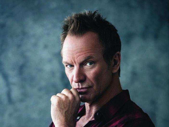 Sting e Shaggy, guarda il video di 'Don't Make Me Wait'