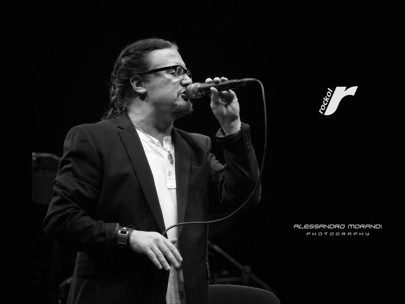 31 agosto 2019 - Piazza Duomo - Prato - Mike Patton in concerto