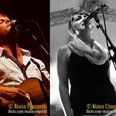 9 luglio 2013 - Circolo Magnolia - Segrate (Mi) - Lumineers in concerto