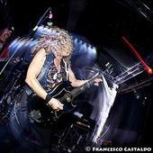 3 ottobre 2012 - Tunnel - Milano - Nashville Pussy in concerto