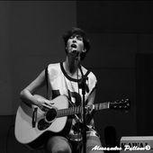 9 Settembre 2010 - Acoustic Franciacorta - Passirano (Bs) - Andrea Mirò in concerto