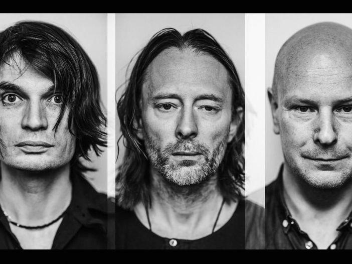 Radiohead: qual è la loro canzone più triste? Secondo un algoritmo scientifico…