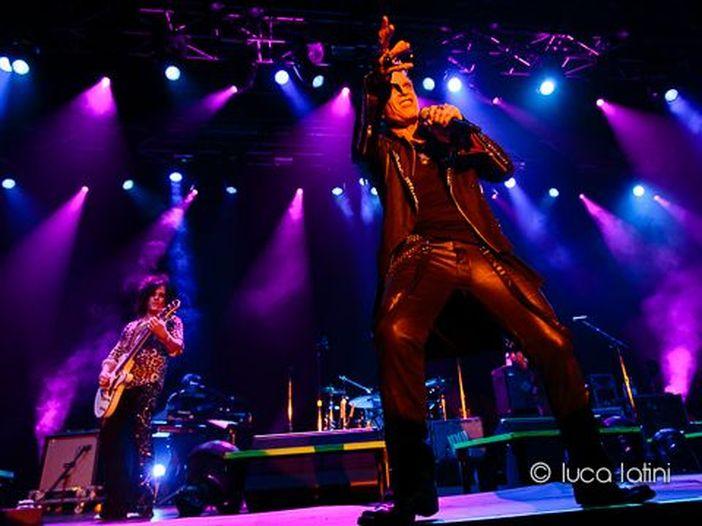 Concerti, Billy Idol: una data a Milano il 23 novembre