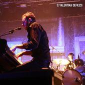 12 Aprile 2010 - PalaTorino - Torino - Editors in concerto