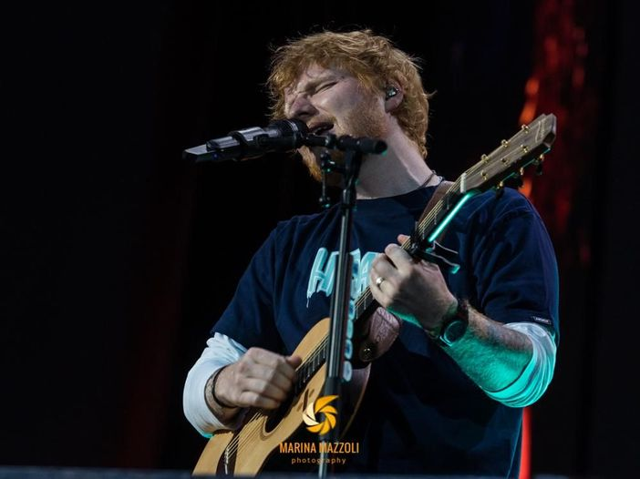 Ed Sheeran, due nuove canzoni da 'No.6 Collaborations Project'