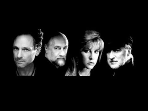 Fleetwood Mac announced first dates of their 2013 reunion tour