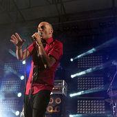 21 Luglio 2011 - Ferrara sotto le Stelle - Piazza Castello - Ferrara - Subsonica in concerto