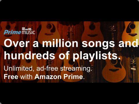 Streaming, centinaia di migliaia di nuovi titoli nel catalogo di Amazon Prime
