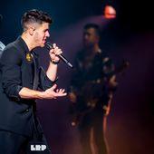 14 febbraio 2020 - Mediolanum Forum - Assago (Mi) - Jonas Brothers in concerto