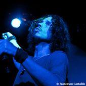 6 Luglio 2009 - Alcatraz - Milano - Chris Cornell in concerto