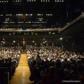10 aprile 2018 - Teatro Nazionale - Milano - Angelo Branduardi in concerto