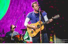 I Coldplay condividono un video alternativo inedito di 'Yellow': guarda